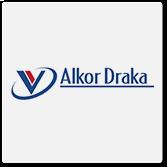 Алькор Дрейк натяжные потолки, Alkor Draka