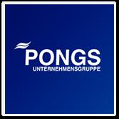 PONGS натяжные потолки, PONGS,  PONGS Киев